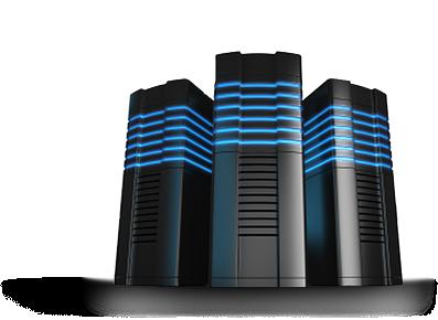 хостинг серверов на компьютер